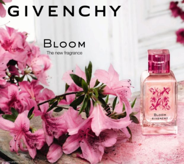 Givenchy Bloom — GIVENCHY