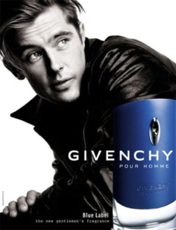 Givenchy Blue Label — GIVENCHY