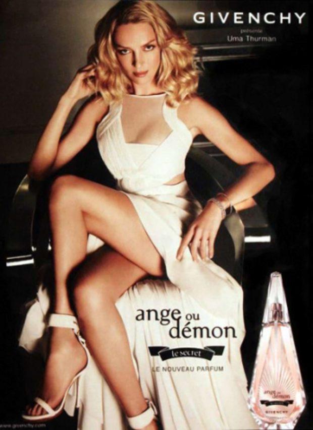 Givenchy Ange ou Demon Le Secret — GIVENCHY