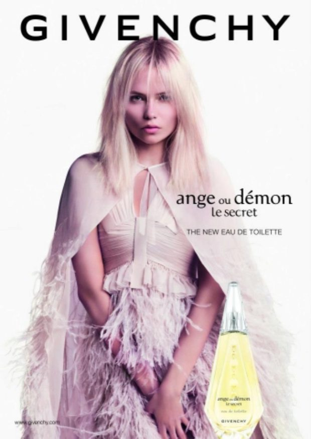 Givenchy Ange Ou Demon Le Secret Eau de Toilette — GIVENCHY