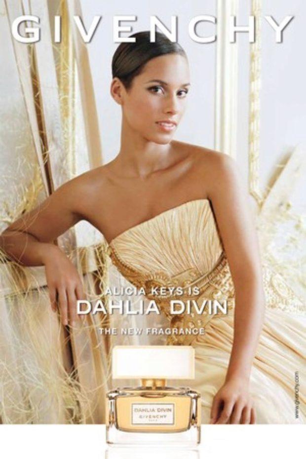 Givenchy Dahlia Divin — GIVENCHY