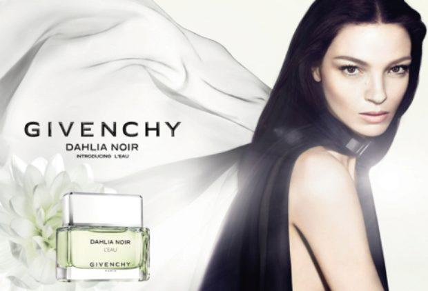 Givenchy Dahlia Noir L'Eau — GIVENCHY