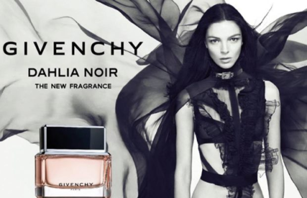 Givenchy Dahlia Noir — GIVENCHY