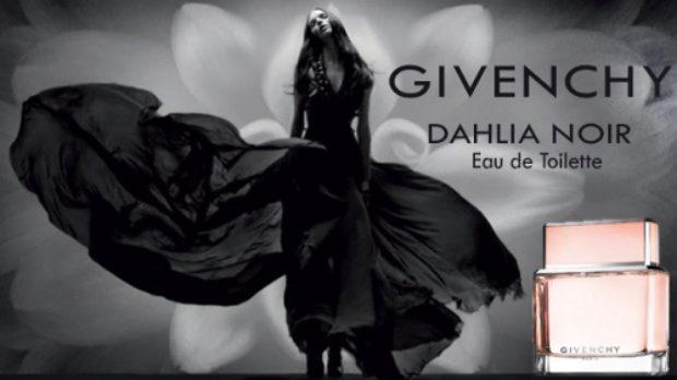 Givenchy Dahlia Noir Eau de Toilette — GIVENCHY