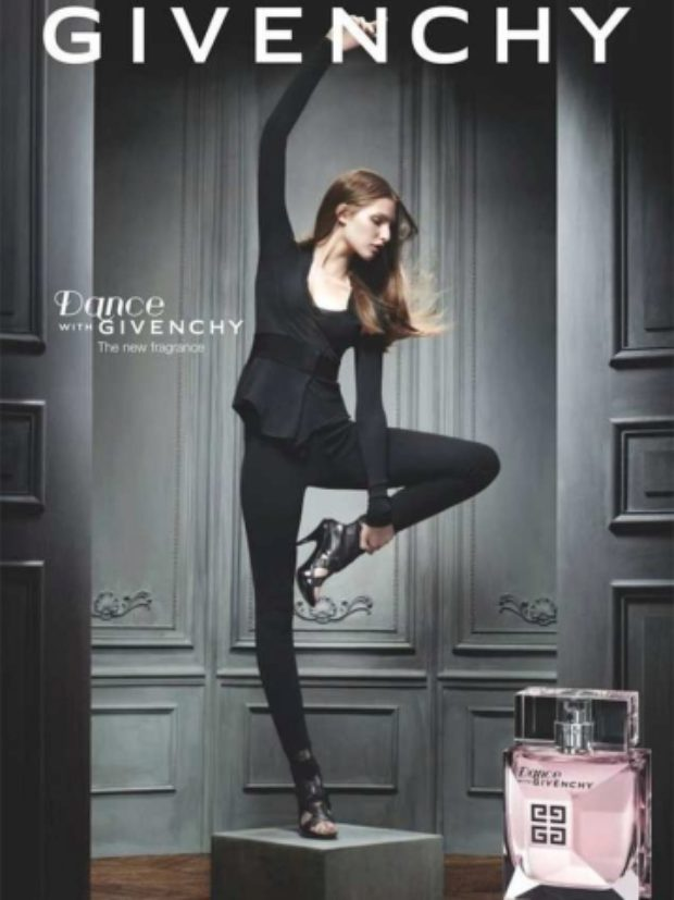 Givenchy Dance With Givenchy — GIVENCHY
