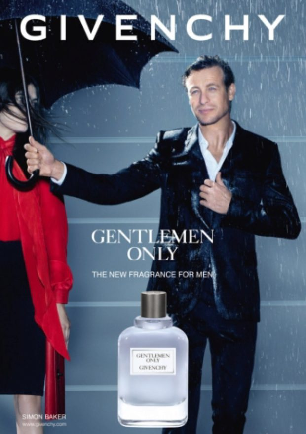 Givenchy Gentlemen Only — GIVENCHY