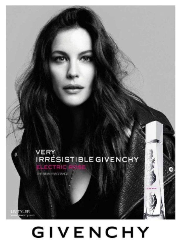 Givenchy Very Irresistible Electric Rose — GIVENCHY