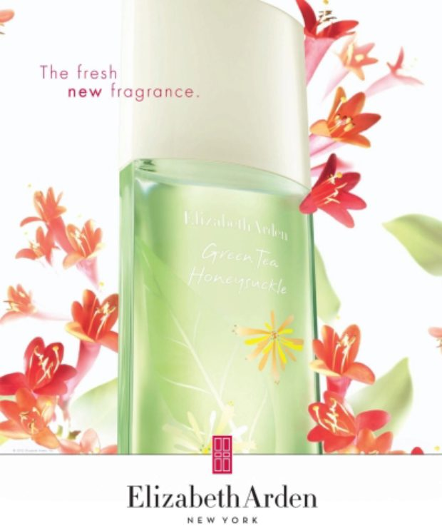 Elizabeth Arden Green Tea Honeysuckle — ELIZABETH ARDEN
