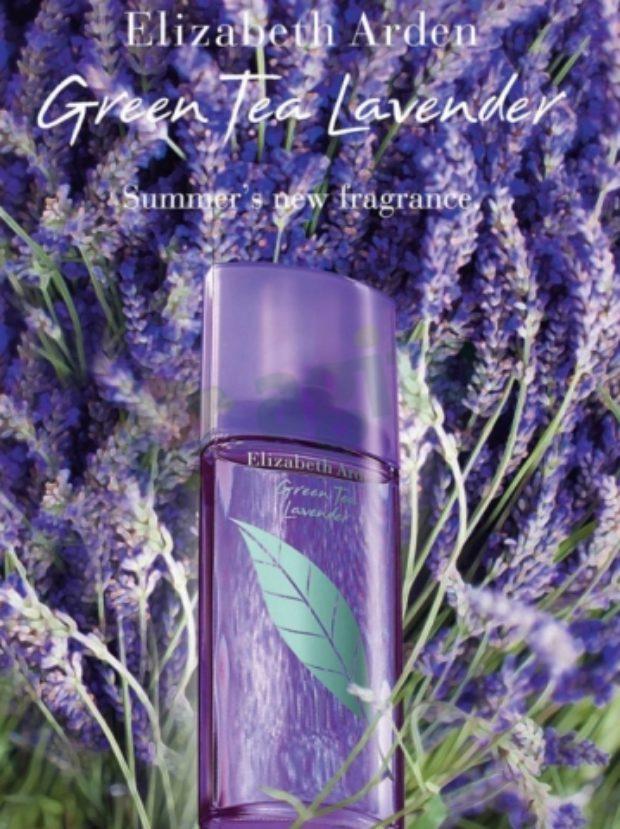 Elizabeth Arden Green Tea Lavender — ELIZABETH ARDEN