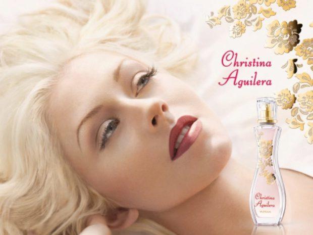 Christina Aguilera Woman — CHRISTINA AGUILERA