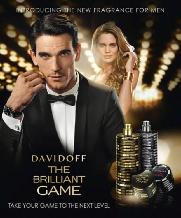Davidoff The Brilliant Game — DAVIDOFF