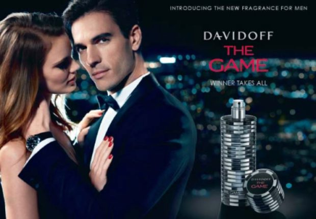 Davidoff The Game — DAVIDOFF