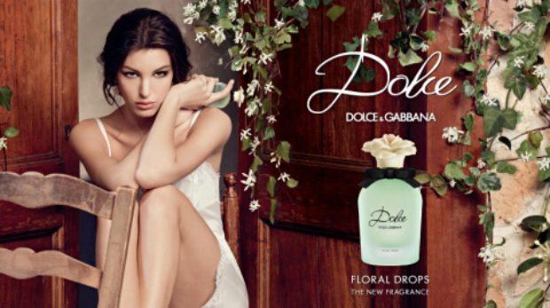 Dolce&Gabbana Dolce Floral Drops — DOLCE&GABBANA
