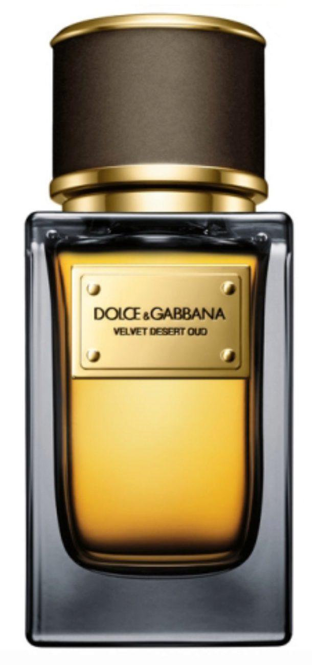 Dolce&Gabbana Velvet Desert Oud — DOLCE&GABBANA