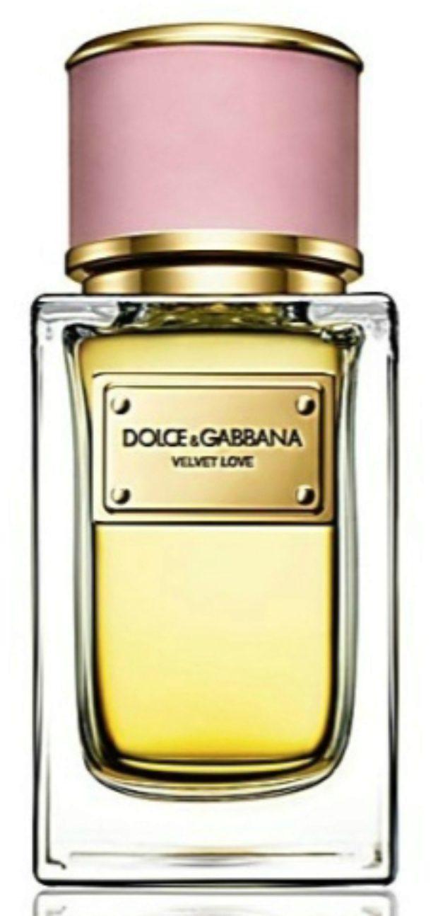 Dolce&Gabbana Velvet Love — DOLCE&GABBANA