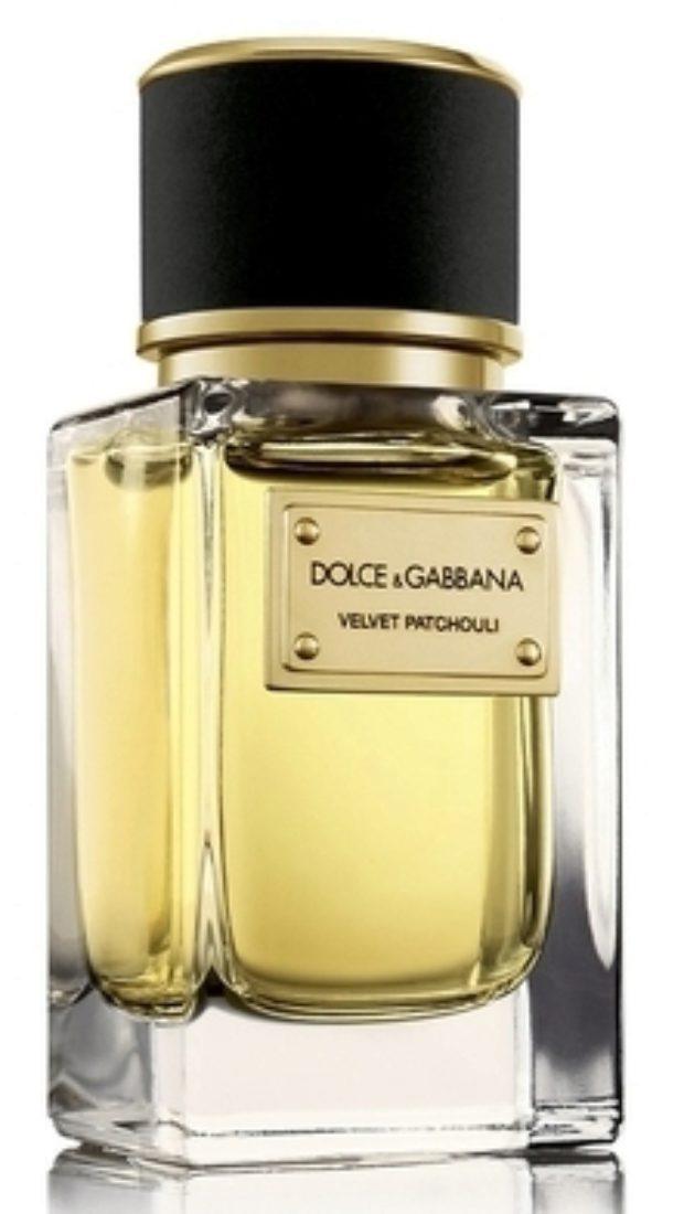Dolce&Gabbana Velvet Patchouli — DOLCE&GABBANA