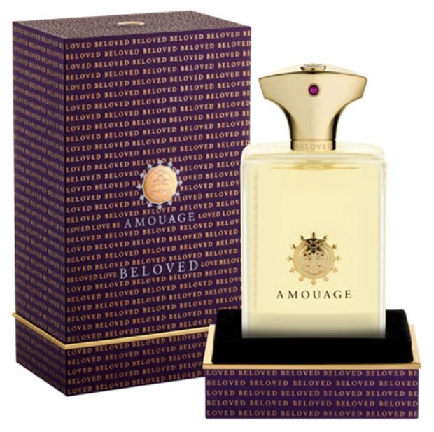 Amouage Beloved Man — AMOUAGE