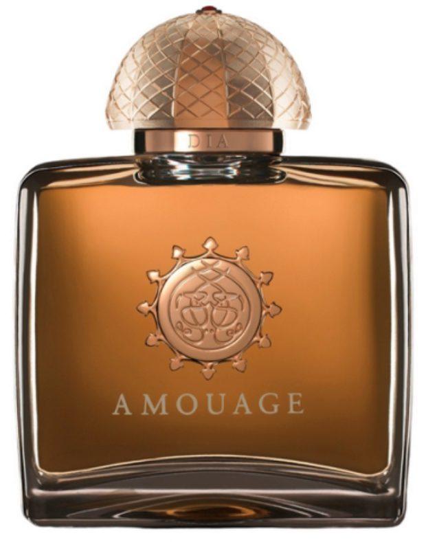 Amouage Dia — AMOUAGE