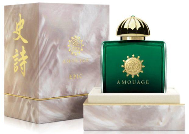 Amouage Epic — AMOUAGE