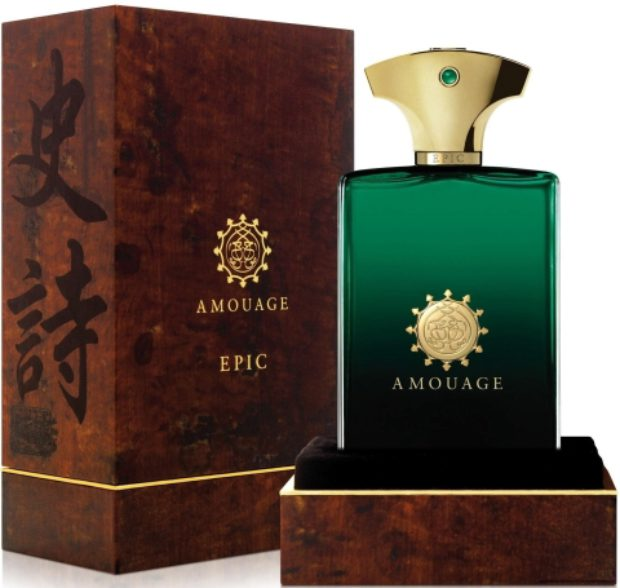 Amouage Epic Man — AMOUAGE