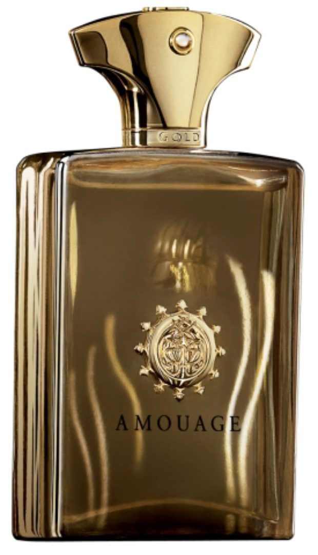 Amouage Gold Man — AMOUAGE