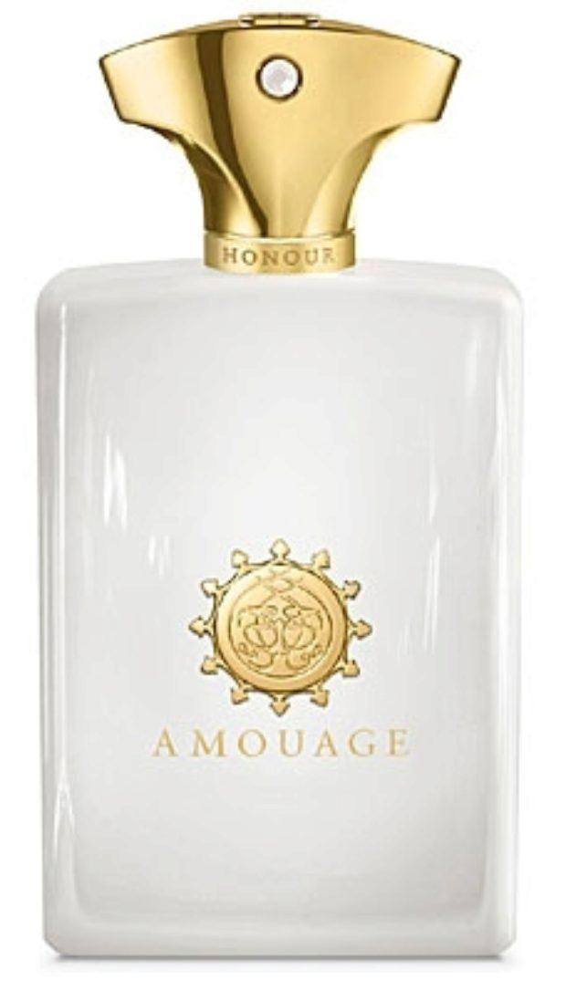 Amouage Honour Man — AMOUAGE