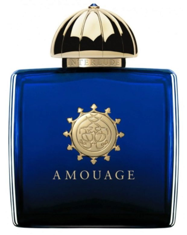 Amouage Interlude — AMOUAGE