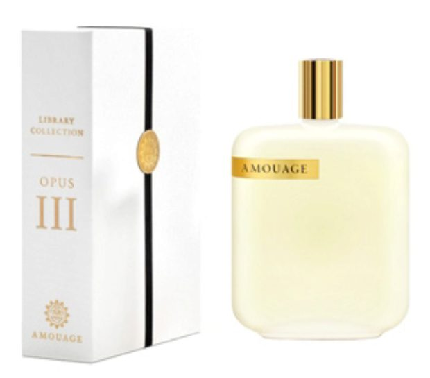 Amouage The Library Collection Opus III — AMOUAGE