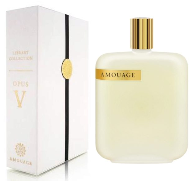 Amouage The Library Collection Opus V — AMOUAGE