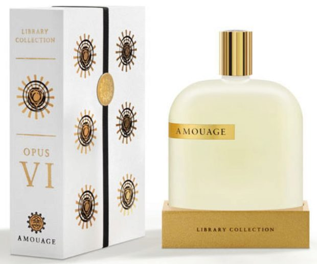 Amouage The Library Collection Opus VI — AMOUAGE