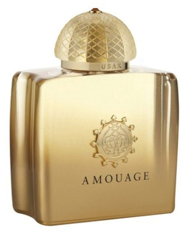 Amouage Ubar — AMOUAGE