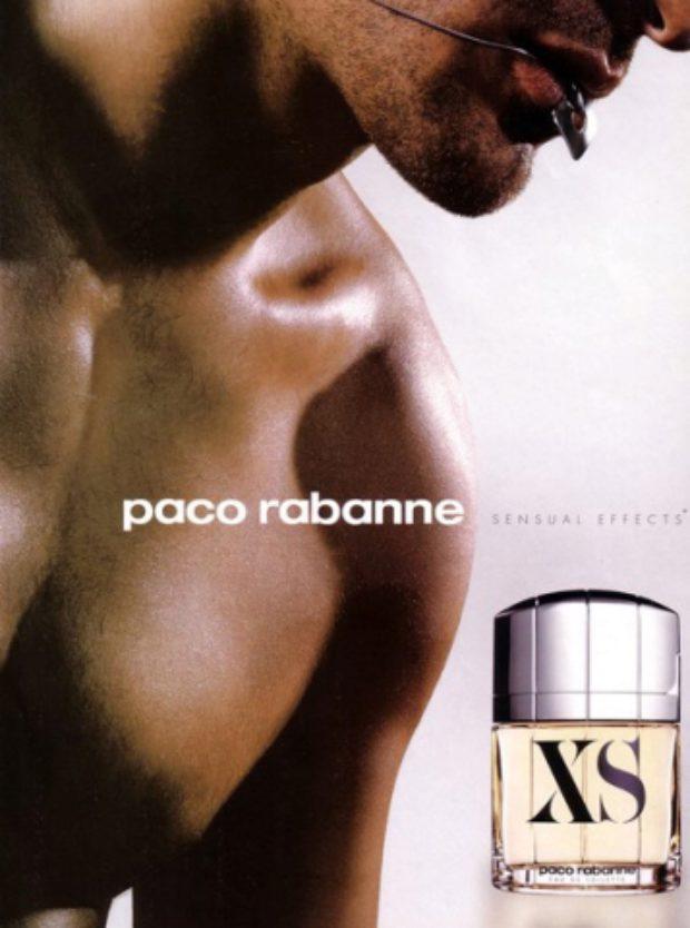 Paco Rabanne XS — PACO RABANNE