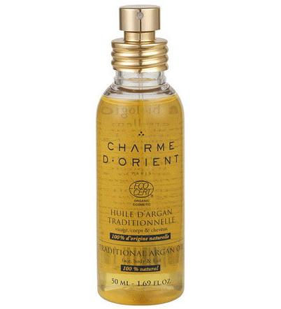 100%-натуральное масло Арганы (
