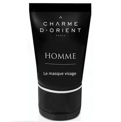 Линия средств для мужчин HOMME — CHARME D'ORIENT