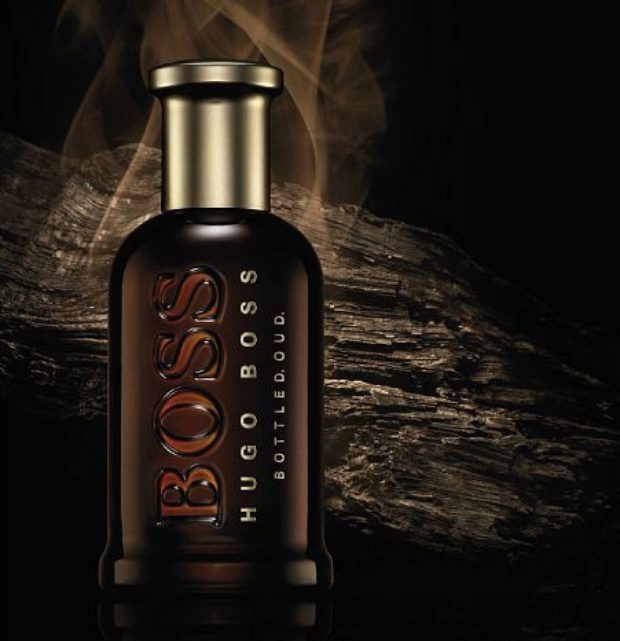 Hugo Boss Bottled Oud — HUGO BOSS