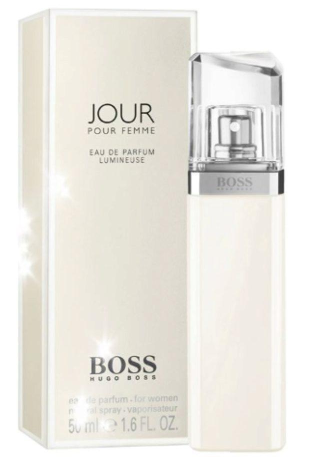 Hugo Boss Jour Pour Femme Lumineuse — HUGO BOSS