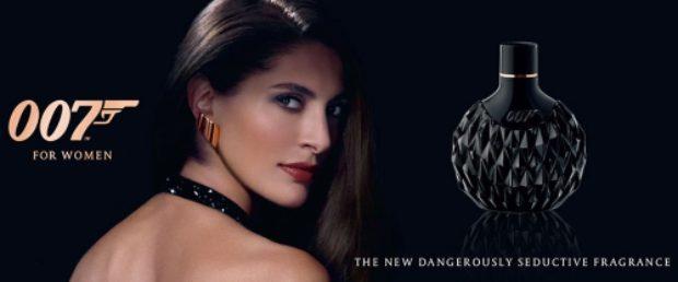 James Bond 007 For Women — JAMES BOND