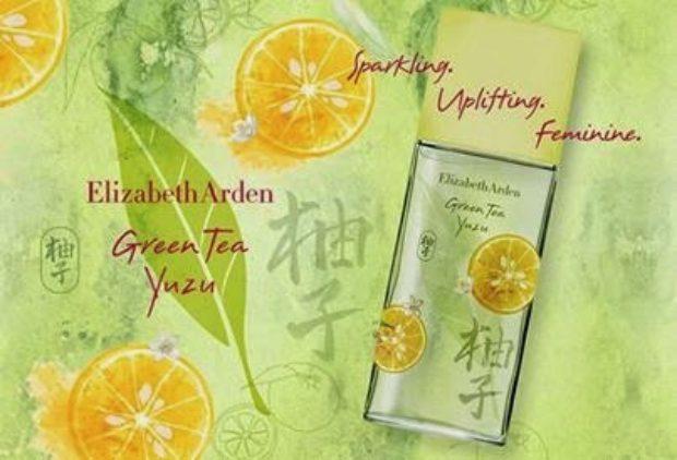 Elizabeth Arden Green Tea Yuzu — ELIZABETH ARDEN