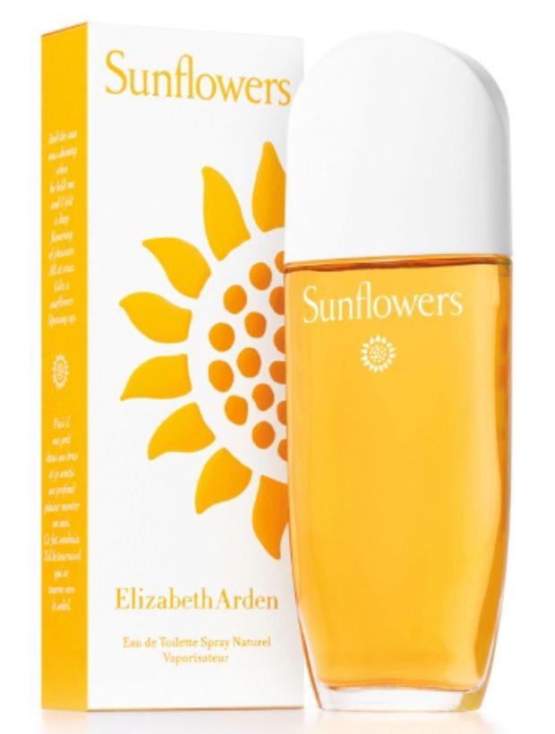 Elizabeth Arden Sun Flowers — ELIZABETH ARDEN