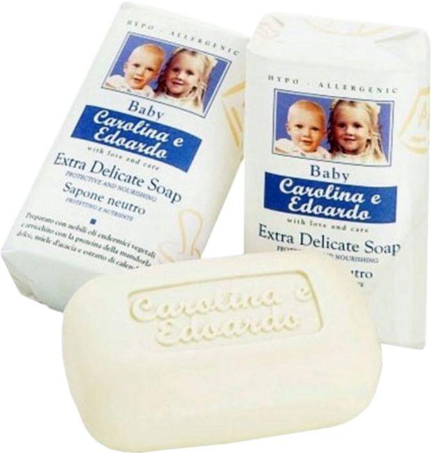 Детское и чистое мыло — NESTI DANTE