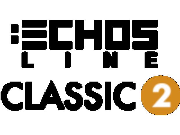 2 Программа увлажнения — ECHOS LINE