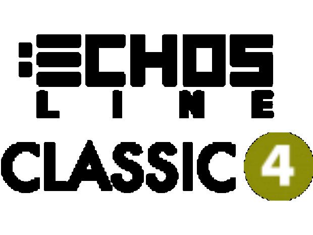 4 Программа против перхоти и жирной кожи головы — ECHOS LINE