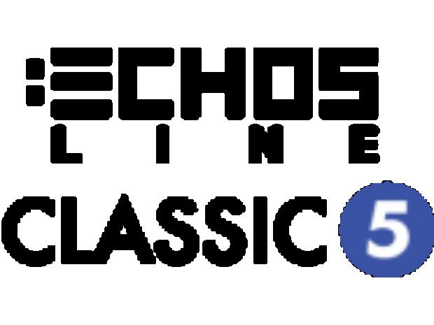 5 Частое использование — ECHOS LINE