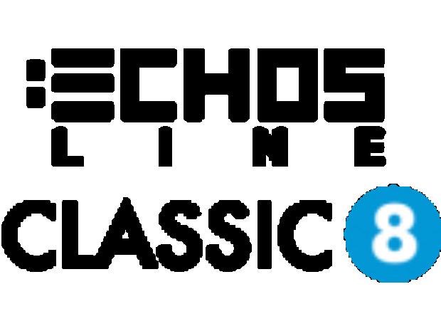 8 Программа объёма — ECHOS LINE