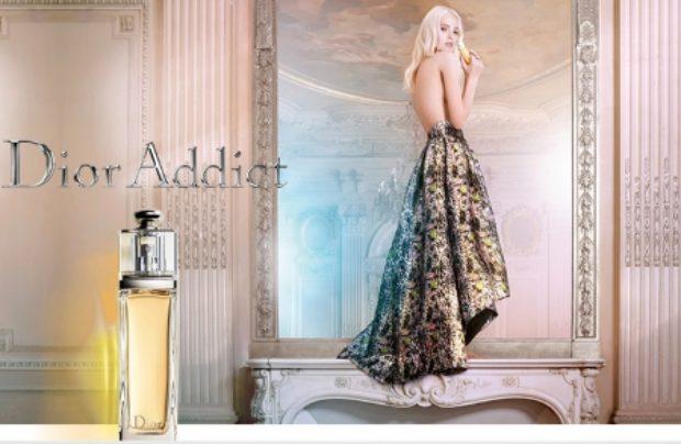 Christian Dior Addict — CHRISTIAN DIOR