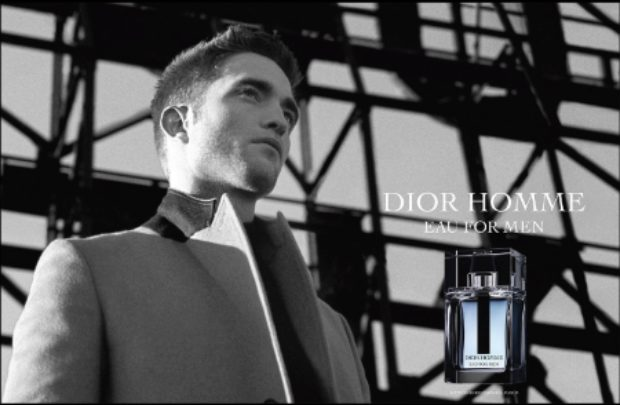 Christian Dior Homme Eau For Men — CHRISTIAN DIOR