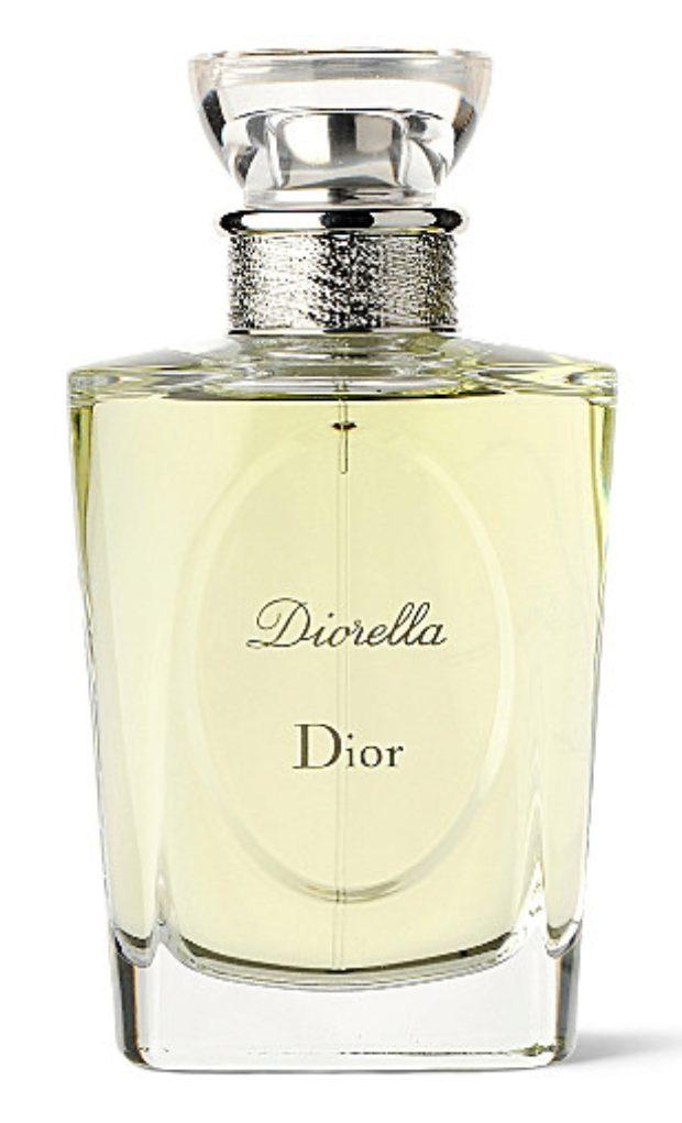 Christian Dior Diorella — CHRISTIAN DIOR