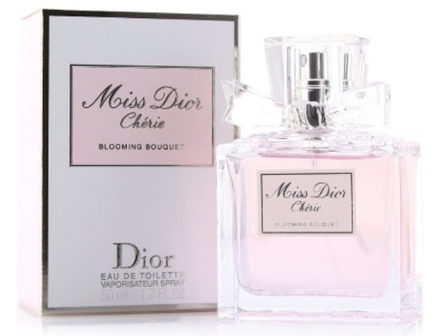 Christian Dior Miss Dior Cherie Blooming Bouquet — CHRISTIAN DIOR