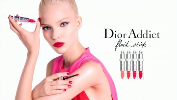 Жидкая губная помада-флюид Dior Addict Fluid Stick — CHRISTIAN DIOR