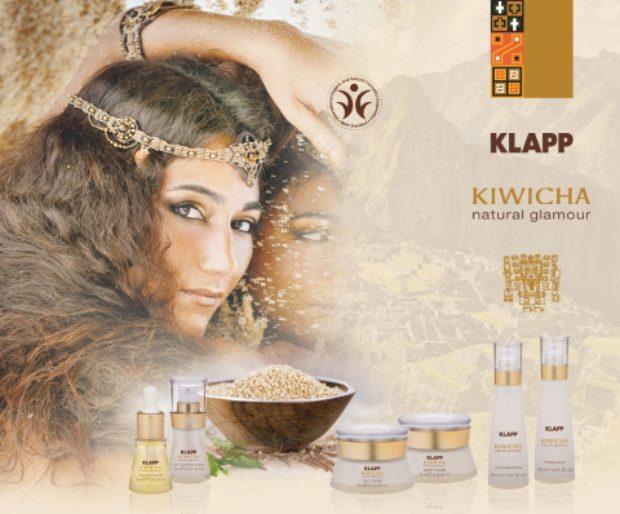 Натуральная косметика на целебных травах Kiwicha — KLAPP